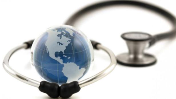 Развитие медицинского туризма